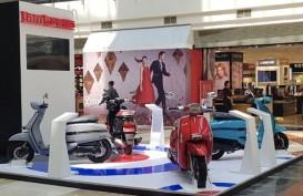 Lambretta Exhibition Tawarkan Harga Khusus untuk Seri V-Special