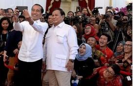 Malam Ini Prabowo Temui Cak Imin, Bahas Amendemen UUD?