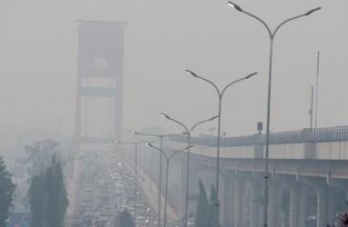 Musibah Kabut Asap Palembang, Ini Imbauan Serius dari Kemenhub