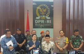 Kapolda Metro Jaya: Tak Ada Izin Demo sampai Pelantikan Jokowi-Amin