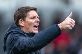 Ini Alasan Pelatih Wolfsburg Jarang Memakai Kiper…