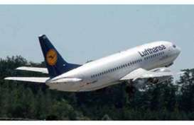 Tuntut Lufthansa, Serikat Pramugari Jerman Serukan Mogok Kerja