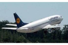 Tuntut Lufthansa, Serikat Pramugari Jerman Serukan…