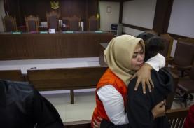 Kasus Video Pemenggalan Jokowi, Terdakwa Ina Yuniarti…