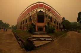 Pemkot Jambi Liburkan Sekolah Gara-gara Kabut Asap yang Makin Pekat