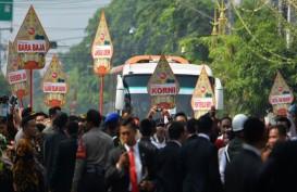 Setelah Jokowi-Amin Dilantik, Relawan Gelar Syukuran di Jakarta dan Yogyakarta