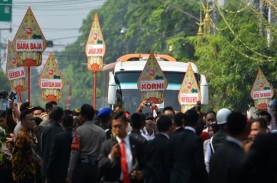 Setelah Jokowi-Amin Dilantik, Relawan Gelar Syukuran…
