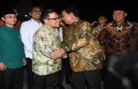Mau Gabung Koalisi Jokowi, Muhaimin Iskandar Sebut Gerindra Makmun Masbuq