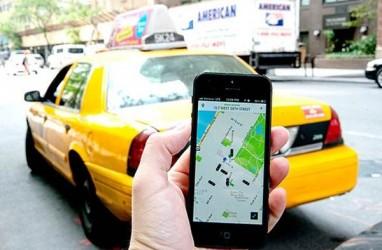 Lagi, Uber PHK Ratusan Karyawan