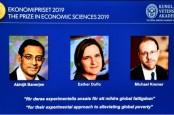 Perangi Kemiskinan Dengan Pendekatan Sains, Tiga Serangkai Ini Raih Nobel Bidang Ekonomi