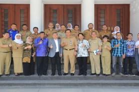 60 Tahun Sister City Kota Bandung-Braunschweig, Persib…