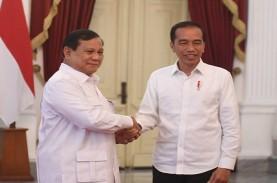 Jelang Pelantikan Jokowi-Ma'ruf : Menimbang Koalisi…