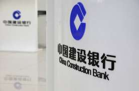 China Construction Bank Dapat Lampu Hijau Rights Issue…