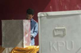 1.835 Desa di Jabar Gelar Pemilihan Kepala Desa Serentak