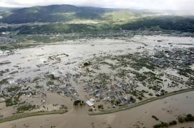 Badai Hagibis : Dua Tuna Wisma Diusir dari Pusat Evakuasi,…