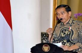 Bahas Kondisi Terkini, Presiden Jokowi Temui Paguyuban Perantau Papua
