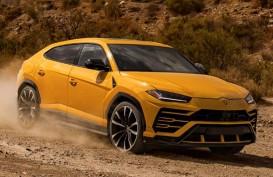 VW Tegaskan Tak Akan Lepas Lamborghini