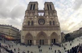 Gagal Ledakkan Bom Mobil, Dua Perempuan Prancis Diganjar Hukuman 25 Tahun