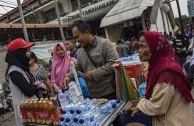 Fasilitas Trotoar Bagi PKL Jadi Prioritas, Pemkot Jaktim Siapkan Jatinegara