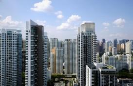 Penjualan Apartemen di Singapura Melonjak Pada September