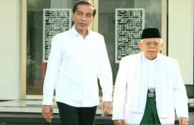 Kabinet Kerja Jilid II Kombinasi Politik Dagang Sapi dan Kompetensi