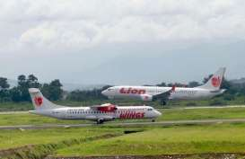 Penerbangan di Sulbar Meningkat 2,73 Persen