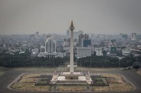 Permukaan Air Tanah Jakarta Alami Kenaikan