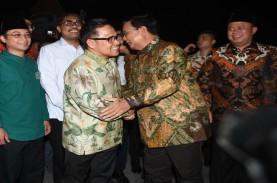 Ada yang tak Nyaman dengan Manuver Prabowo. Siapa…