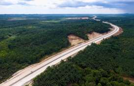 Jalan Trans Borneo Harus Untungkan Perdagangan Indonesia--Malaysia