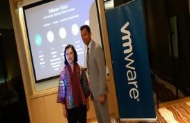 VMware Luncurkan 4 Inovasi Baru, Untuk Apa Saja?