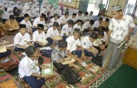 Kemenperin Dorong Kewirausahaan Berbasis Ponpes di Banten