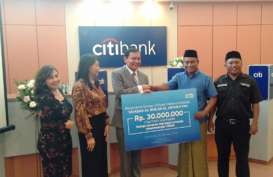 Citibank Semarang Targetkan Pertumbuhan Kartu Kredit 20 Persen