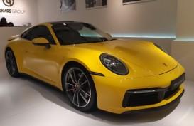 Porsche 911 Carrera S Resmi Meluncur di Indonesia