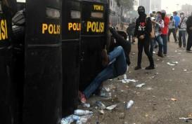 Gabungan TNI-Polri Siapkan 31.000 Personel Amankan Pelantikan Presiden