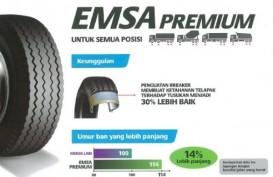 Bridgestone Indonesia Perkenalkan Ban EMSA Premium di Indonesia