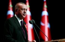 Erdogan: Turki Tidak Akan Lakukan Gencatan Senjata