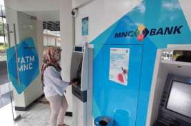 Bank MNC Kejar Target Kredit Rp8,5 Triliun