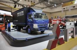 Mitsubishi Fuso Gelar Pelatihan Otomotif untuk Guru SMK