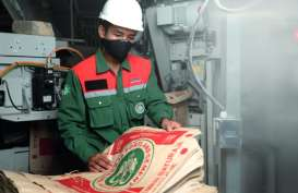Semen Baturaja (SMBR) Masih Optimistis Capai Target Penjualan 2,3 Juta Ton