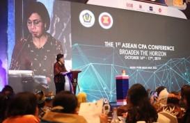 Akuntan Indonesia Didorong Ikuti CPA Agar Bisa Bersaing di Asean