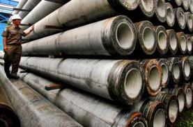 WTON Genjot Kapasitas Produksi Jadi 4,05 Juta Ton