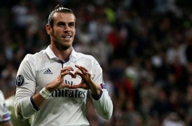 Jelang El Clasico vs Barcelona, Madrid Dihantui Cedera Bale & Modric
