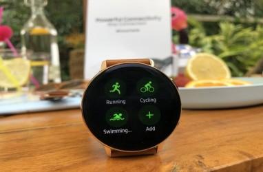 Seberapa Hebat Galaxy Watch Active2 Dukung Gaya Hidup Generasi Muda?