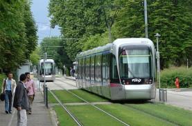 Akan Dapat Hibah Trem dari Belanda, Ini Rencana Kota…
