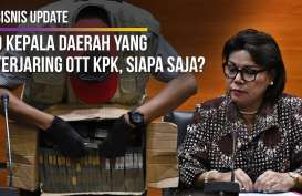 9 Kepala Daerah Terjaring OTT KPK, Siapa Saja?