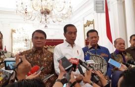 Kabinet Jokowi Diumumkan Minggu Sore? Moeldoko: Bisa Saja