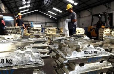 Bangun Pabrik Monasit, PT Timah (TINS) Tunggu Revisi Batasan Ekspor