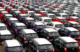 Ekonomi Global Bergejolak, Toyota Masih Sanggup Kerek Ekspor