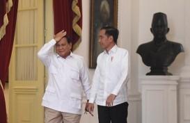 Ngabalin Dukung Prabowo Subianto Jika Ditunjuk Jadi Menhan