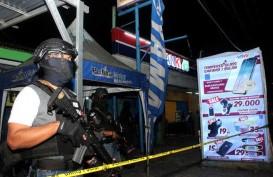 Terduga Teroris Ini Sehari-Hari Menjadi Pengemudi Ojek Online di Bandung
